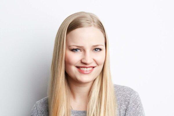 Luisa Skrabic | Sängerin und Moderatorin